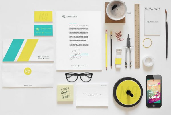 Stationary & Forms