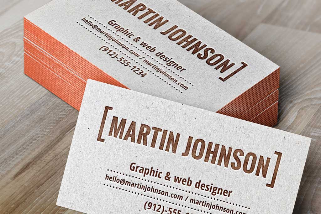 Same Day Business Cards | Printing Brooklyn | Printing in NYC