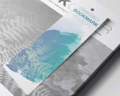 Matte Finish Bookmarks | Printing Brooklyn