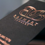 Uncoated Business Cards   Printing Brooklyn