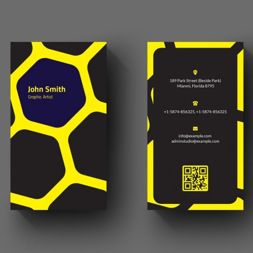 Coated Business Cards | Printing Brooklyn