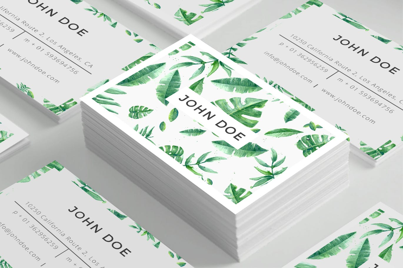 Silk Laminated Business Cards | Printing Brooklyn | Printing in NYC