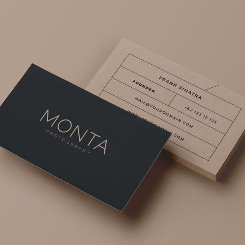 Suede Business Cards | Printing Brooklyn