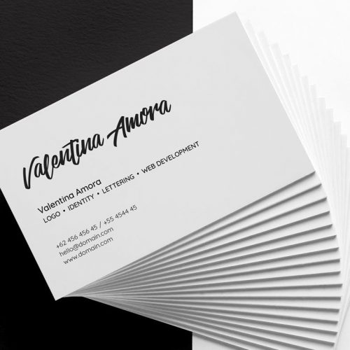 Business cards printing brooklyn printing in nyc natural business cards colourmoves