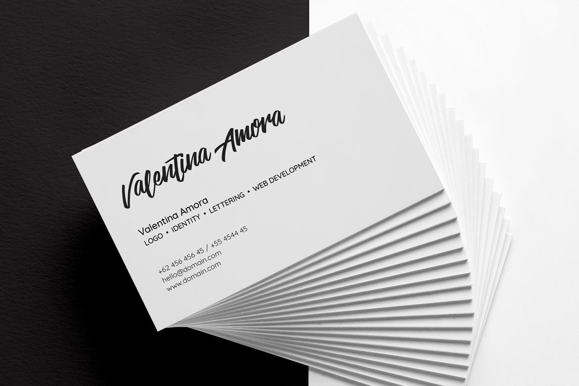 Uncoated Business Cards | Printing Brooklyn