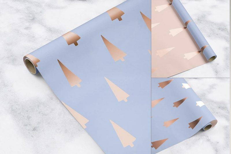Custom Wrapping Paper 6