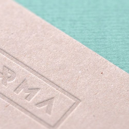 Embossing | Printing Brooklyn