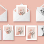 Envelopes | Pink | Printing Brooklyn