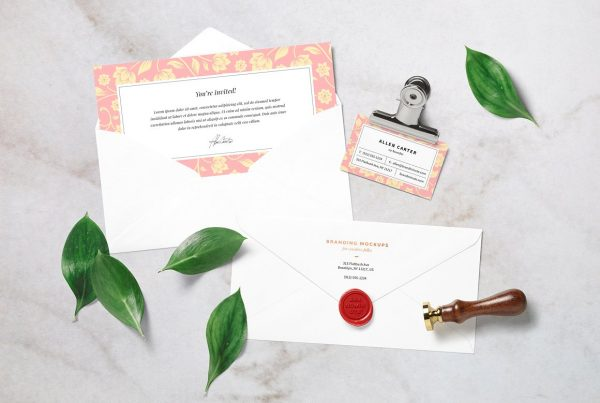 Envelopes | Printing Brooklyn