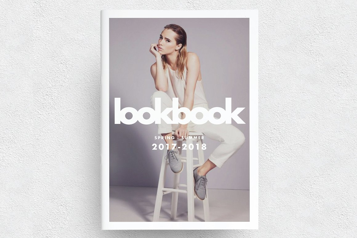 Fashion Lookbook | Printing Brooklyn