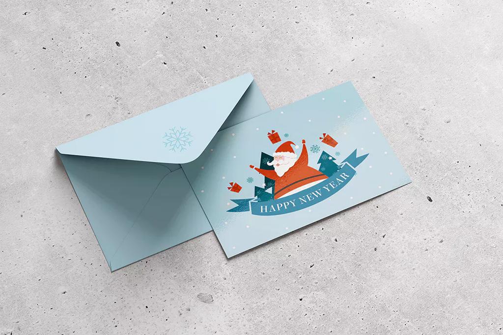 Invitations   Glossy UV   Printing Brooklyn