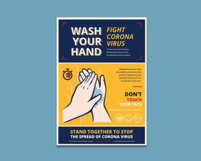 Hygiene Posters 4
