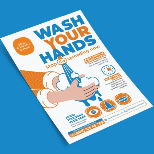 Hygiene Posters 7