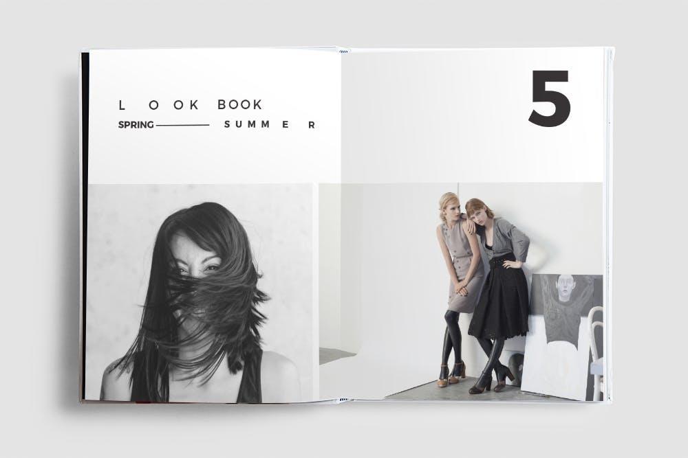 Catalogs and Lookbooks   Printing Brooklyn