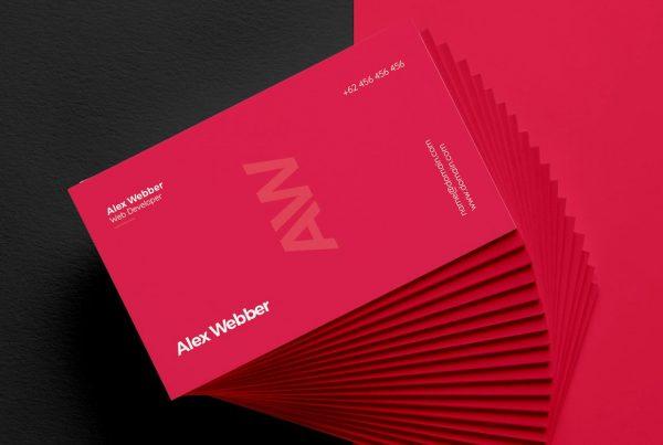 Luxury Business Card Designs | Printing Brooklyn