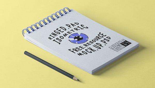 Notepad | Printing Brooklyn
