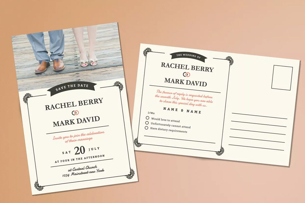 Uncoated | Postcards | Printing Brooklyn