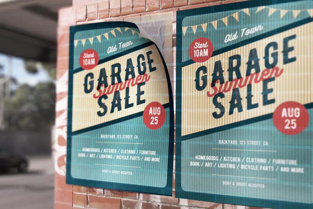 Posters Glossy UV | Printing Brooklyn