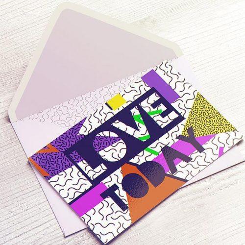 Same Day | Postcards | Printing Brooklyn