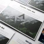 Postcards | Silk Laminated | Printing Brooklyn