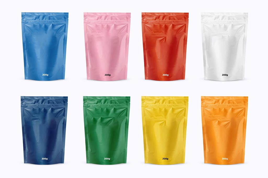 Stand Up Pouches 6