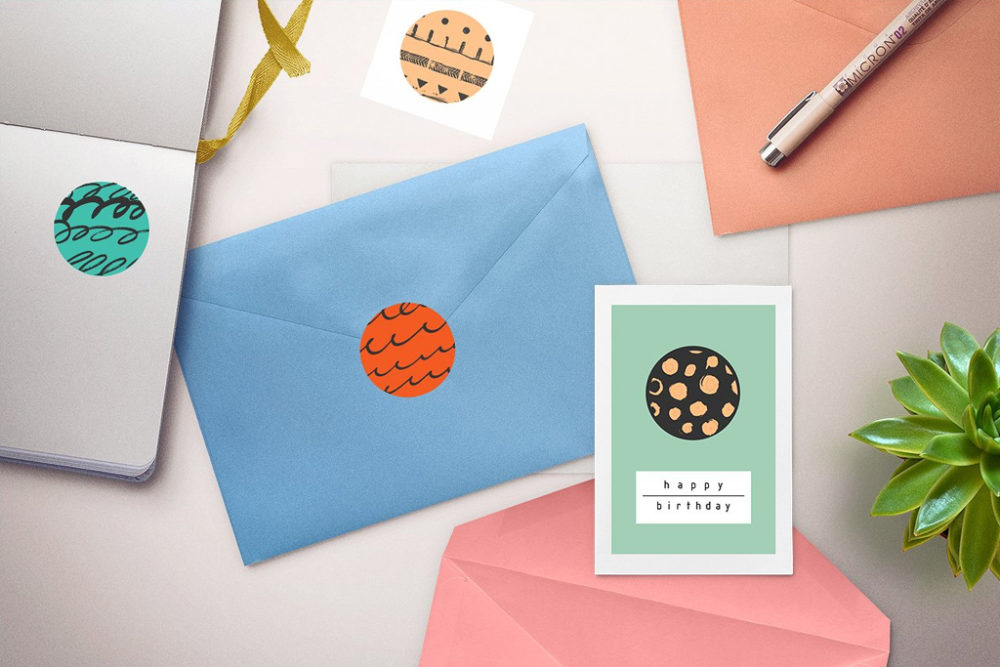 Stickers | Short Run | Printing Brooklyn