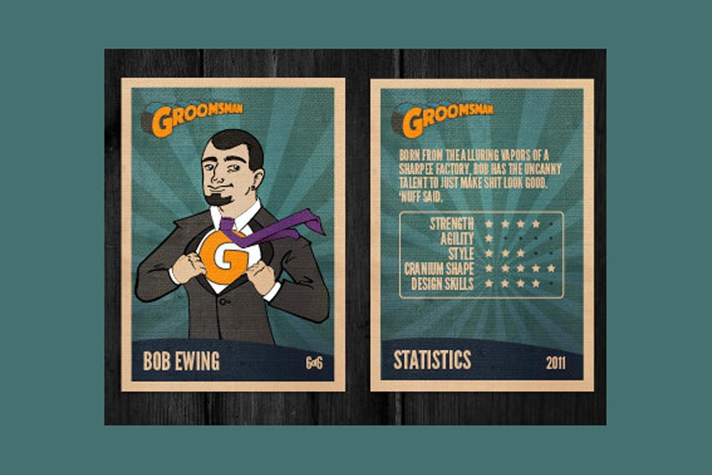 Trading Cards | Printing Brooklyn